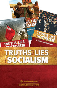 Truths and lies about Sosialism